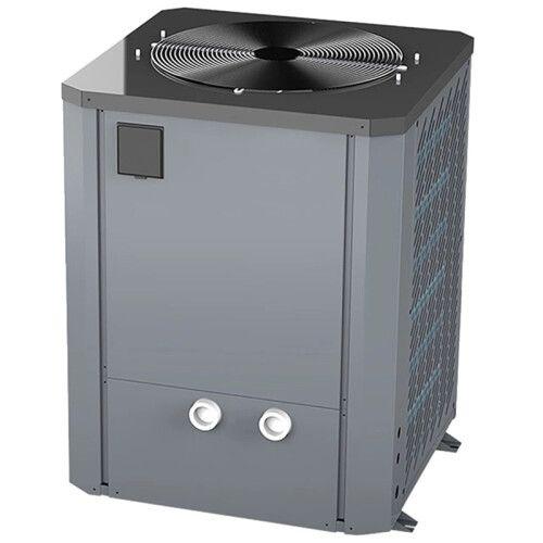 Тепловой инверторный насос Model Vertical 41 (41.1 кВт) Aquaviva