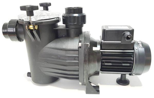 Насос для фильтрационной системы SACI Optima 100T, 15.3 м3/ч, 380В