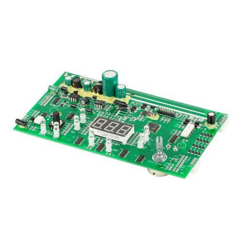 Плата контроля хлоратора SSC15 PCB Emaux
