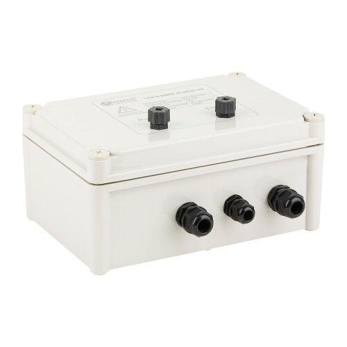 Электронная панель для противотока SWJ-CB 380V Emaux