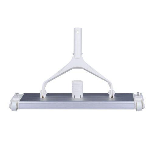 Щетка алюминиевая для дна CE311 45 см Emaux