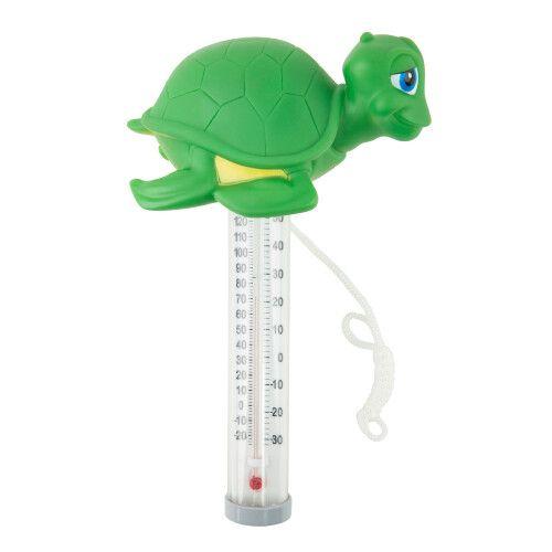 Термометр игрушка черепаха K785BU/6P