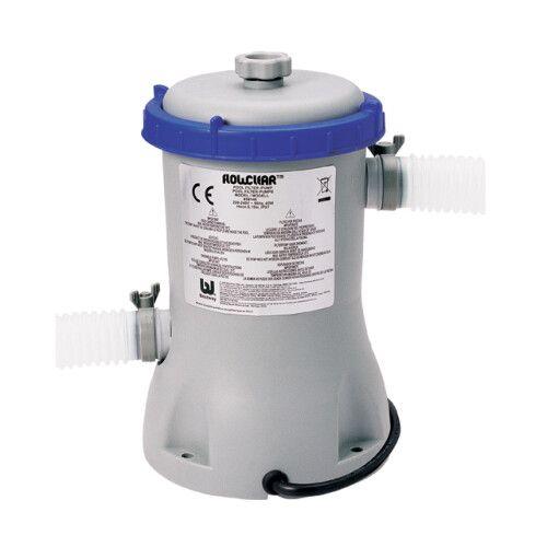 Картриджная фильтрационная установка Bestway 58383 (2 м3/ч)