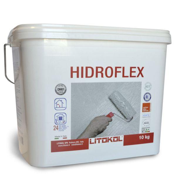 Гидроизоляционная мембрана HIDROFLEX