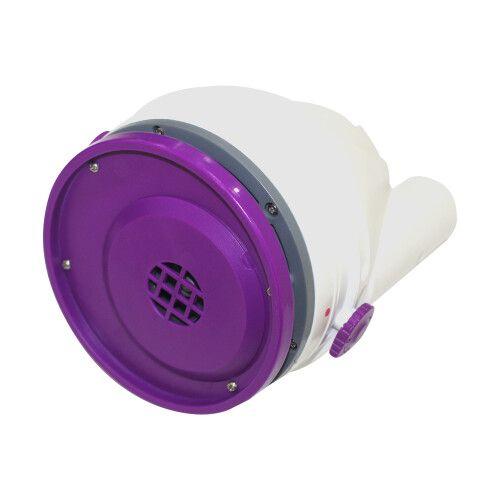 Блок мотор + аккумулятор для пылесоса TELSA 50 Kokido