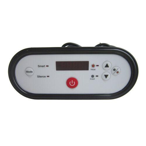 Пульт управления к теплов. насосу IPHC28 Fairland