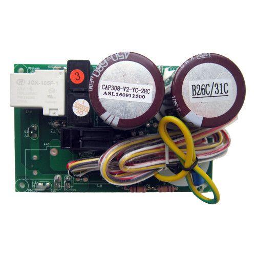 Пластина конденсатора IPHC28 Fairland