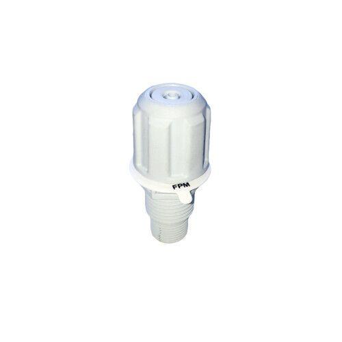 """Обратный клапан дозирующего насоса для Tekna 603&800  1/2"""" 3/8"""" AquaViva"""