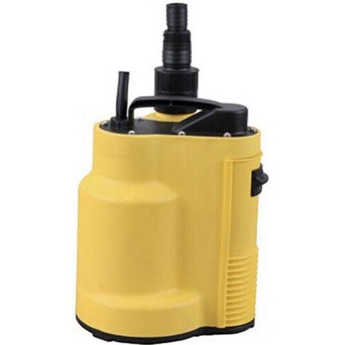 Насос дренажный для чистой воды, с поплавком Aquaviva AV750CA (220 В, 12 м3/ч, 0.75 кВ)