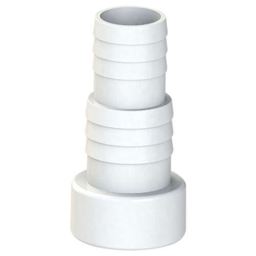 Соединитель шланга клеевой Emaux 32/38х50 мм