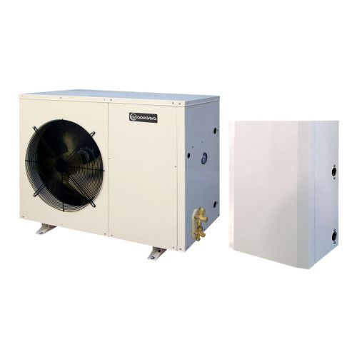 Тепловой насос для дома AVH10S (10.25 кВт) Aquaviva