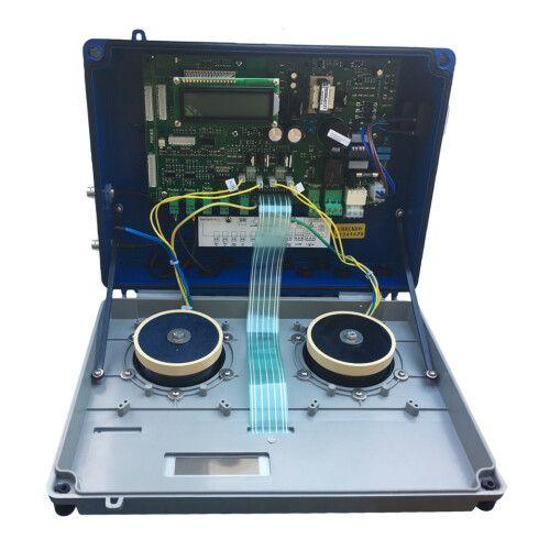 Система мембранных дозирующих насосов pH+Rx 5 л/ч + наборы pH, Rx