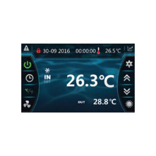 Тепловой насос инверторный Energyline Pro 13M (30 кВт) Hayward