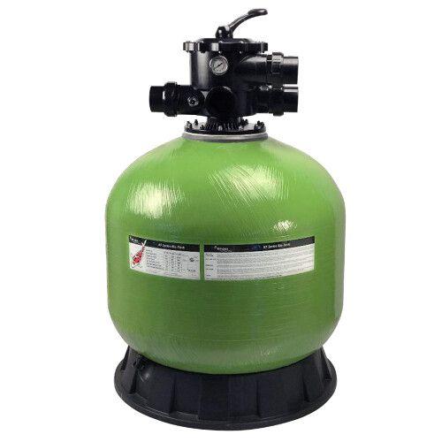 Фильтрационая бочка Emaux LF800 (18 м3/ч, D800) для прудов