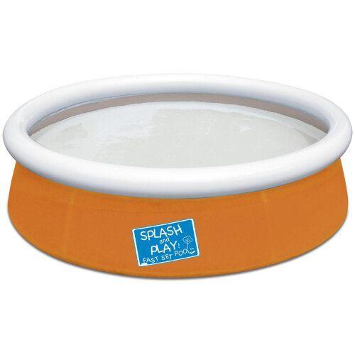 Детский бассейн Bestway 57241 (152х38 цвета на выбор)