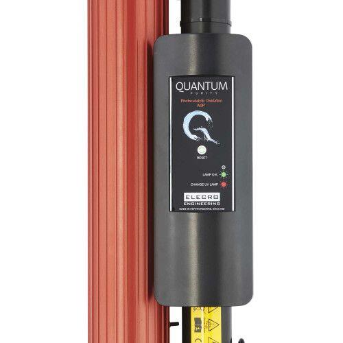 Ультрафиолетовая фотокаталитическая установка Quantum Q-65 Elecro