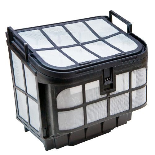Фильтр для пылесоса Black Pearl 7310 Aquaviva