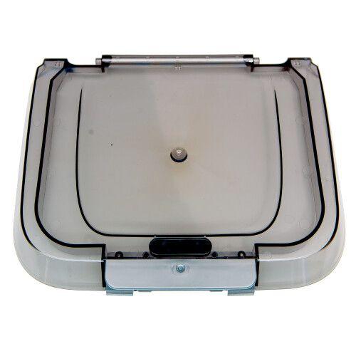 Верхняя крышка пылесоса Black Pearl 7310 AquaViva