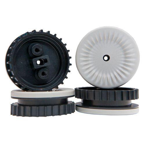 Зубчатое колесо для пылесоса Black Pearl 7310 (4 шт) AquaViva