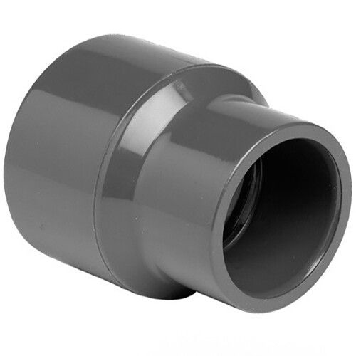 Муфта-втулка переходная Effast (от d50x63x32 мм до d90x110x90 мм)