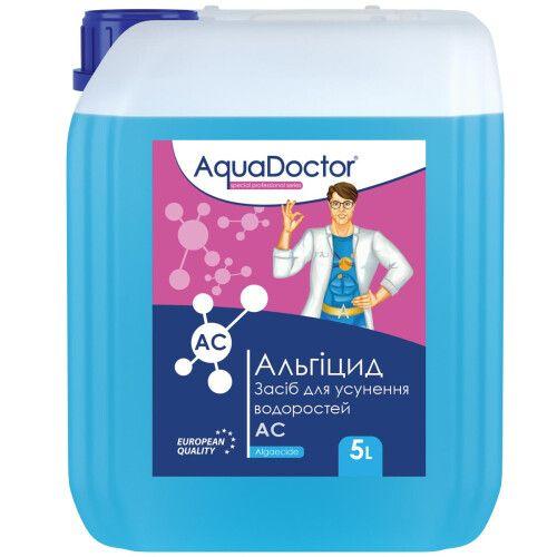 Средство против водорослей AquaDoctor AC (Альгицид)