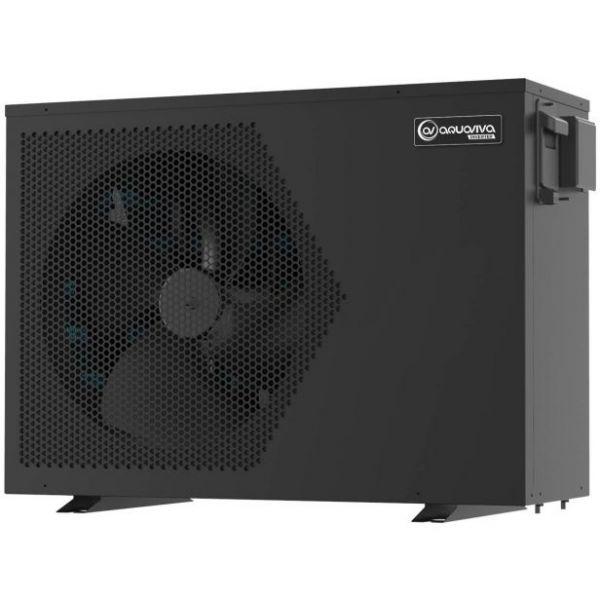 Тепловой инверторный насос Model 15 (15.3 кВт) Aquaviva