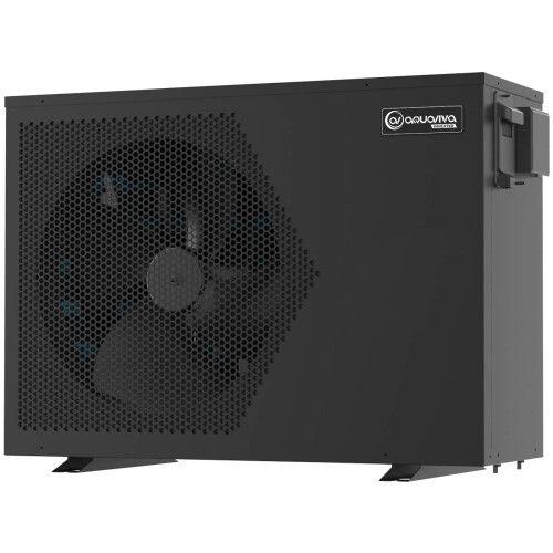 Тепловой инверторный насос Model 25 (25.3 кВт) Aquaviva