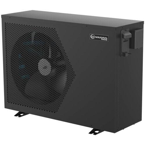 Тепловой инверторный насос Model 28 (28.1 кВт) Aquaviva