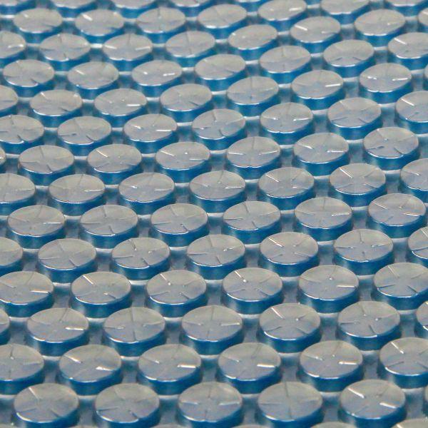 Солярное покрытия AquaViva Platinum Bubble