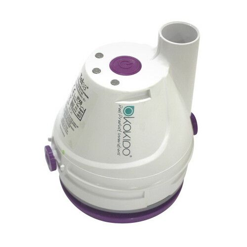 Блок мотор и аккумулятор для пылесоса TELSA 80 Kokido