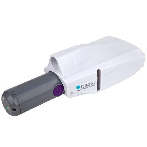 Блок мотор+аккумулятор для пылесоса Telsa Kokido