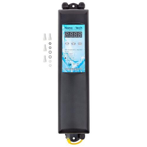 Блок питания для ультрафиолетовой установки NT-UV87 Emaux