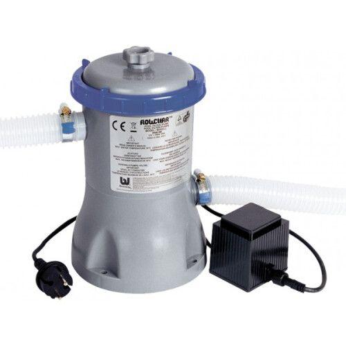 Картриджная фильтрационная установка Bestway 58386/58117 (3 м3/ч)