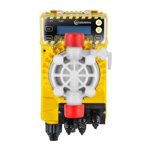 Мембранный дозирующий насос Smart Plus pH/Rx 0.1-54 л/ч TPR803