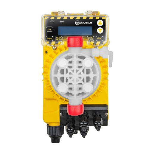 Дозирующий насос AquaViva PH/Rx 18л/ч (TPR800) с авто-дозацией, регулир.скор.
