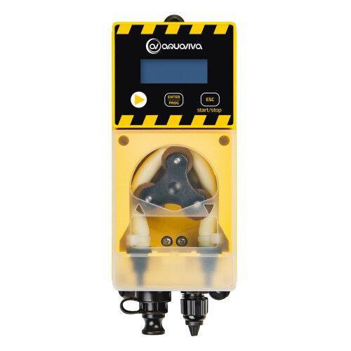 Перистальтический дозирующий насос KTHX pH/Rx 7 л/ч Smart Plus