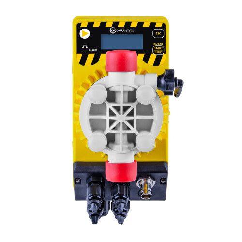 Мембранный дозирующий насос pH/Rх 0.1-14 л/ч DRP200 Smart Plus