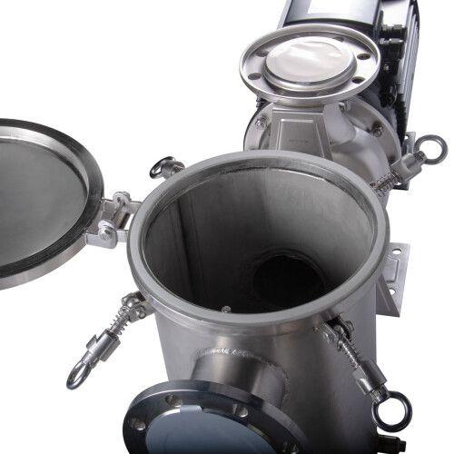Насос центробежный AquaViva LX SCA100-80-160/15T (380В, 190 м3/ч, 20НР)