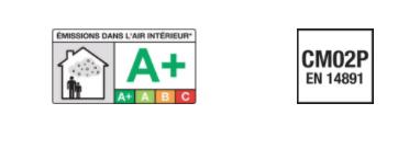 Двухкомпонентная эластичная гидроизоляция ELASTOCEM A+B