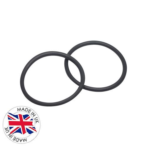 Уплотнительное кольцо муфты электронагревателя 55/47 мм Elecro