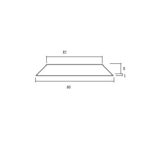 Прокладка муфты IPHC 004980050000-R Fairland
