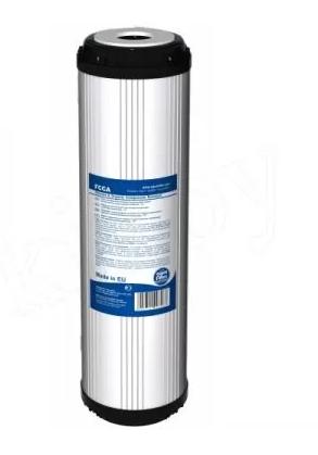 """Картридж с гранулированным активированным углем Aquafilter 20ВВ FCCA20BB - 20"""" x 4 1/2"""""""