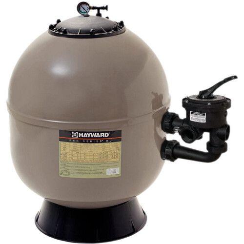 Фильтрационая бочка Hayward PRO S310SLE (22.5 м3/ч, D760)