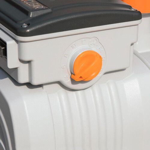 Фильтрационная установка с верхним подключением  Bestway FlowClear 58497 (5.6 м3/ч, D254)