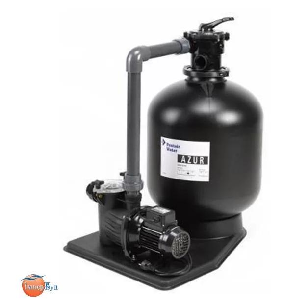 Фильтрационный комплект Pentair Water FS-19A6-FF15, 9 м3/ч