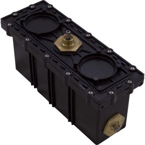 Блок мотор пылесоса TigerShark RCX40000DC Hayward