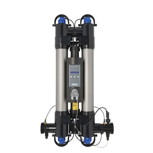 Ультрафиолетовая установка Steriliser UV-C HRP-110-EU + DLife indicator + дозирующий насос Elecro