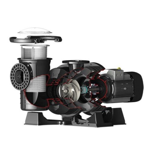 Насос центробежный Emaux APS1500P (380 В, 250 м3/ч, 15 HP)