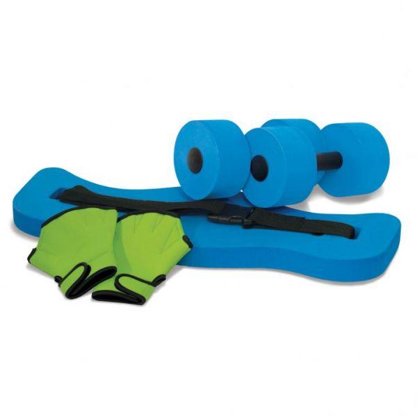 Комплект Aqua Fitness K236CBX
