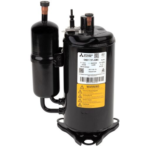 Компрессор для теплового насоса IPHC30 Fairland